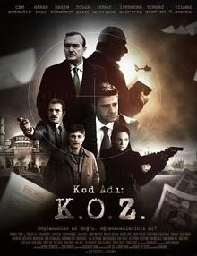 Kod Adı K.O.Z