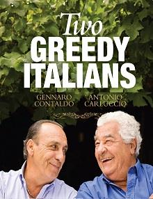 İki Obur İtalyan