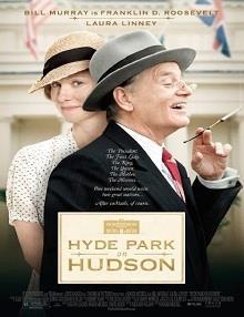 Hudson'daki Hyde Park