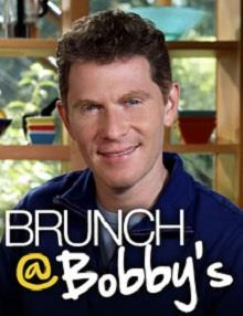 Bobby ile Brunch