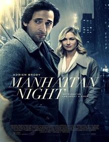 Manhattan Gecesi