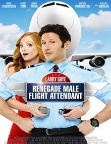 Larry Gaye: Hain Uçuş Görevlisi
