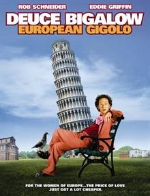 Avrupali Jigolo - Deuce Bigalow