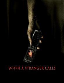 Telefondaki Yabancı