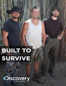 Built To Survive