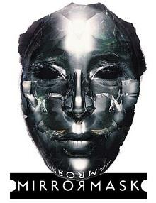 Aynalı Maske