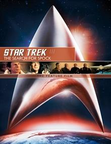 Uzay Yolu III: Spock'un Peşinde