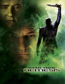 Uzay Yolu: Nemesis