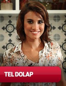 Tel Dolap - 14 Aralık