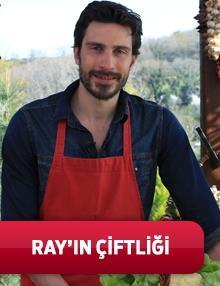 Ray'in Çiftliği