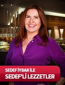 Sedef'li Lezzetler