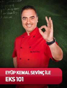 Eyüp Kemal'in Seçtikleri - 31 Aralık