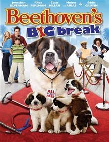 Beethoven Büyük Kaçış