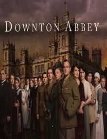 Christmas At Downton Abbey - 21 Mart