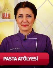 Pasta Atölyesi