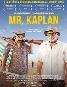 Mr.Kaplan