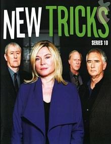 New Tricks : Episode 2