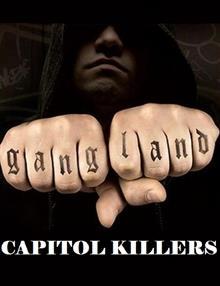 Gangland: Capitol Killers