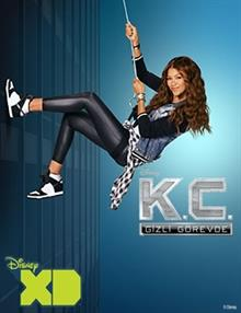K.C.Undercover