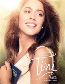 Tini: Violetta'nın Büyük Değişimi