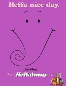 Minik Fil Heffalump