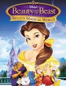Belle'nin Sihirli Dünyası