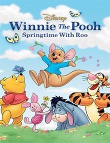 Winnie the Pooh: Roo'nun Bahar Heyecanı