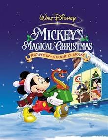 Mickey'in Yılbaşı Partisi