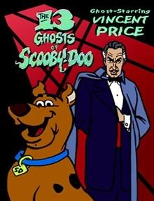 Scooby Doo'nun 13 Hayaleti - Episode 1