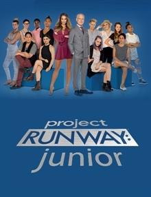 Project Runway Junior