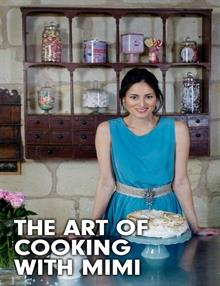 Mimi ile Mutfak Sanatı