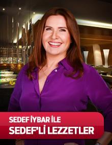 Sedef'li Lezzetler - 27 Nisan