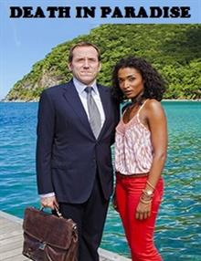 Death in Paradise : Episode 1