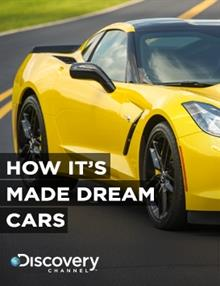 How It's Made: Dream Cars : Bugatti Veyron