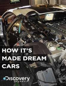 How It's Made: Dream Cars : Ktm X-Bow