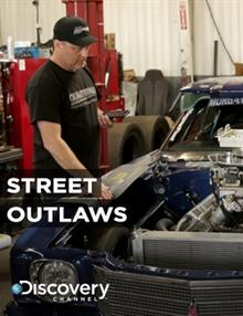 Street Outlaws: Episode 21