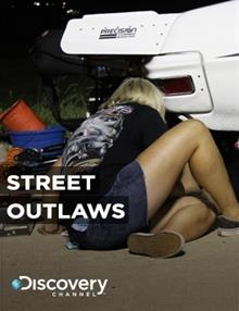 Street Outlaws: Episode 24