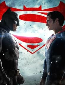 BATMAN V SUPERMAN: ADALETİN...