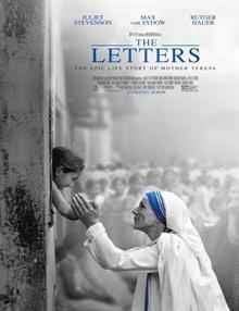 The Letters (Letters Ftrom Mother Teresa)