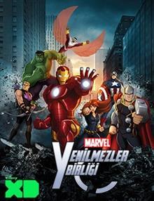Avengers Assemble: Ultron Revolution