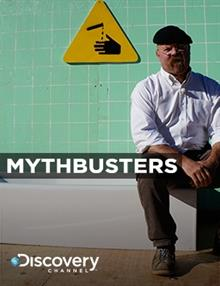 Mythbusters:Breaking Bad Special