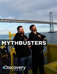 Mythbusters:Deadliest Catch Crabtastic Special