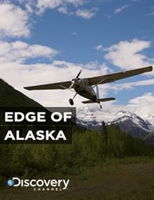 Railroad Alaska: Bear Attack