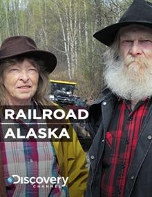 Railroad Alaska: Mountain Danger