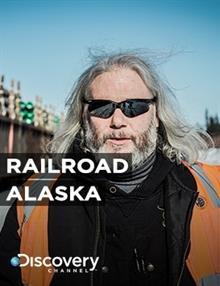Railroad Alaska:Collision Course