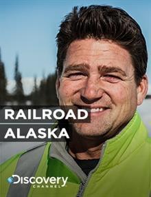 Railroad Alaska: Avalanche Zone