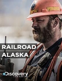 Railroad Alaska: Ice Hell