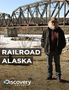 Railroad Alaska: A Bridge Too Far