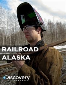 Railroad Alaska: Ice Attack