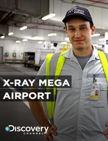 X-Ray Mega Airport: Total Control